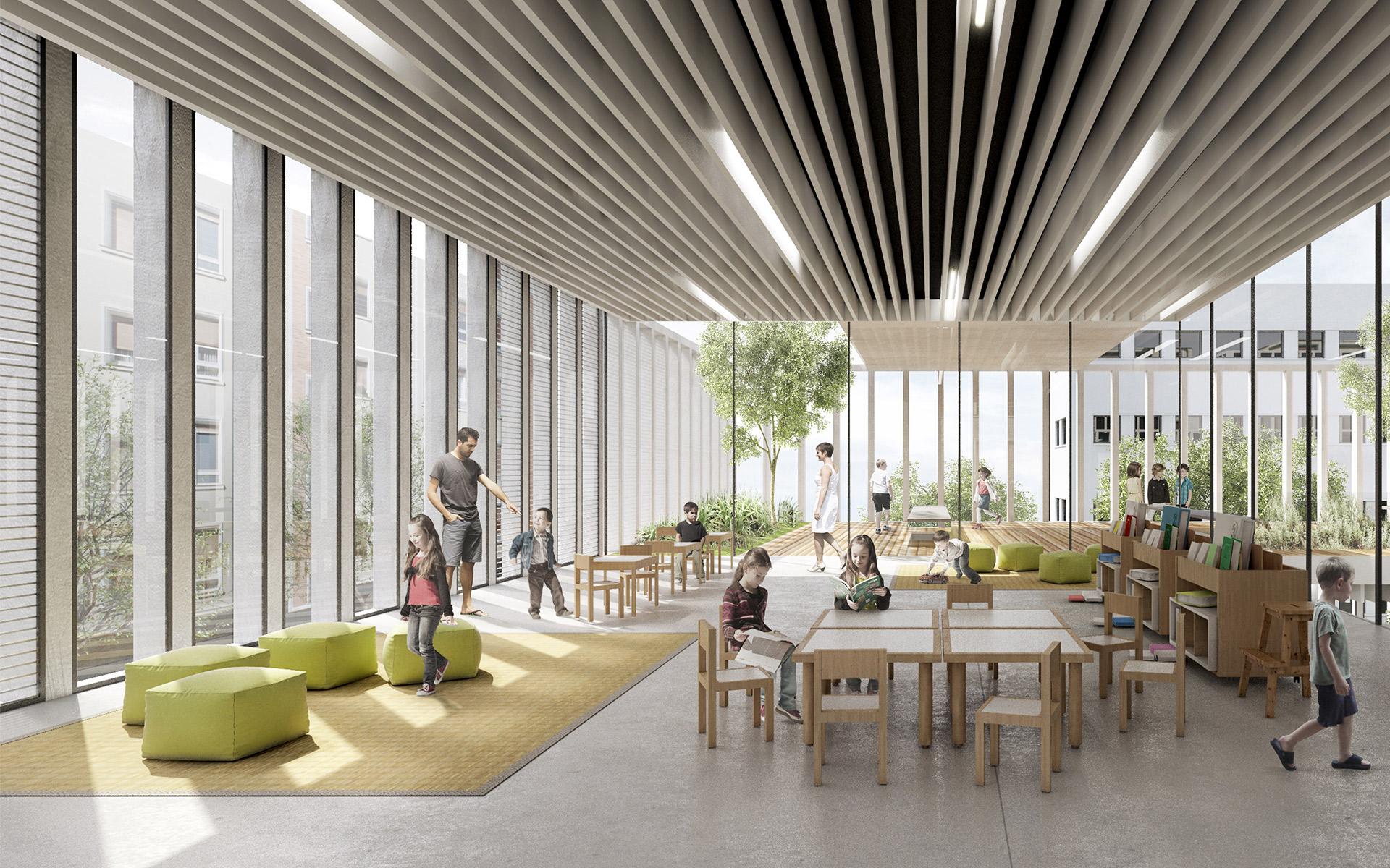Vivas-Arquitectos_Biblioteca-St-Marti_02